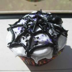 Black Food Colour