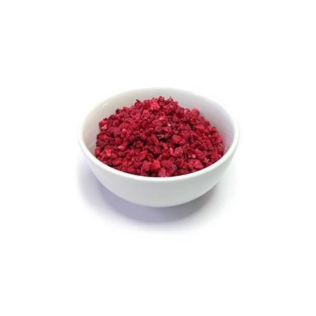 Raspberry Pieces